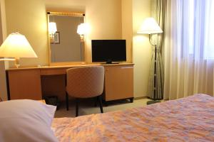 Grand Hotel Hakusan, Hotels  Hakusan - big - 19