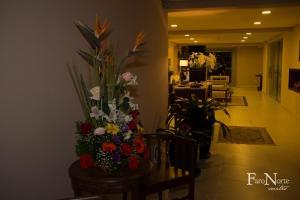 Faro Norte Suites, Hotels  Asuncion - big - 17