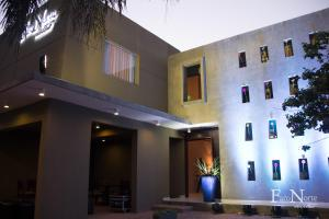 Faro Norte Suites, Hotels  Asuncion - big - 16