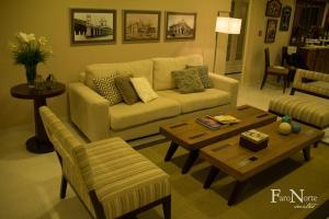 Faro Norte Suites, Hotels  Asuncion - big - 15