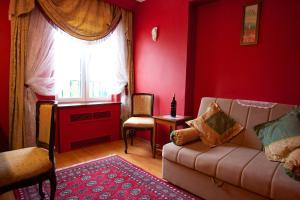 Hotel Pasike, Отели  Трогир - big - 48