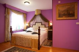 Hotel Pasike, Отели  Трогир - big - 49
