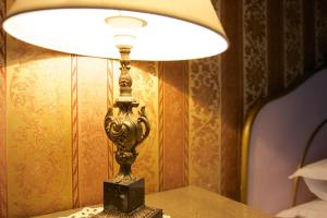 Hotel Pasike, Отели  Трогир - big - 41