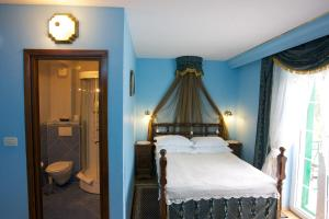 Hotel Pasike, Отели  Трогир - big - 52