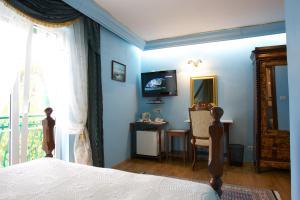 Hotel Pasike, Отели  Трогир - big - 53