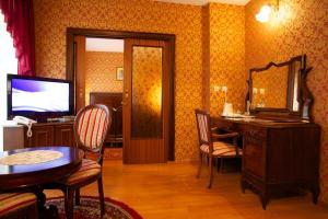 Hotel Pasike, Отели  Трогир - big - 40