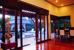 Samui Honey Tara Villa Residence, Rezorty  Choeng Mon Beach - big - 10