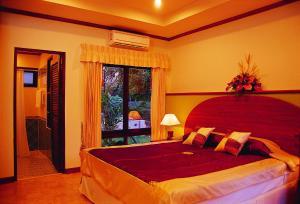 Samui Honey Tara Villa Residence, Rezorty  Choeng Mon Beach - big - 17