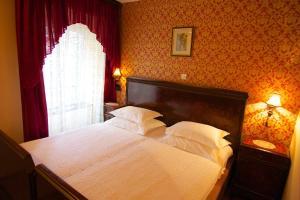 Hotel Pasike, Отели  Трогир - big - 59