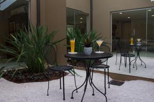 Faro Norte Suites, Hotels  Asuncion - big - 13