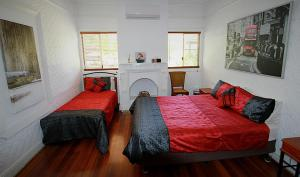 Dongara Breeze Inn, Pensionen  Dongara - big - 22