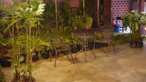 Baan Jaru, Гостевые дома  Чианграй - big - 85