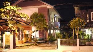 Baan Jaru, Гостевые дома  Чианграй - big - 87