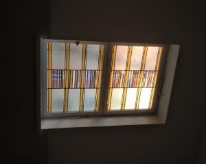 Apartmenthaus Feuerbach, Апартаменты  Лейпциг - big - 8