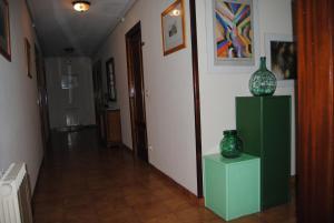 Hostal El Mirador, Penzióny  La Lastrilla - big - 33