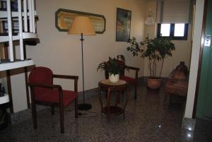 Hostal El Mirador, Penzióny  La Lastrilla - big - 40