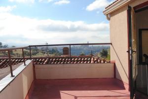 Hostal El Mirador, Penzióny  La Lastrilla - big - 25