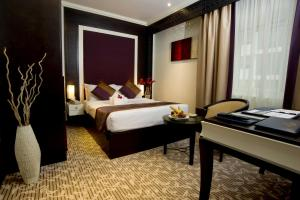Carlton Tower Hotel, Hotely  Dubaj - big - 12