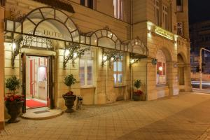 Altstadthotel Am Theater, Hotels  Cottbus - big - 1