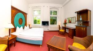 Altstadthotel Am Theater, Hotels  Cottbus - big - 6