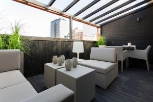 Superior Two-Bedroom Apartment with Terrace - Minerva