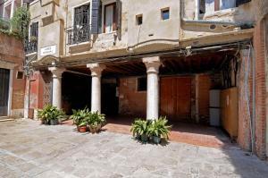 Antichi Appartamenti Veneziani - AbcAlberghi.com