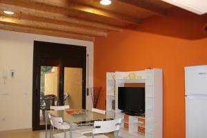 Apartaments del Llierca, Apartmanok  Sant Jaume de Llierca - big - 8