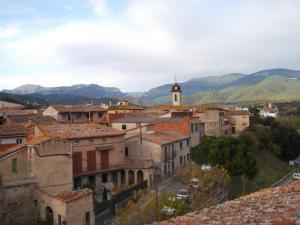 Apartaments del Llierca, Apartmanok  Sant Jaume de Llierca - big - 11