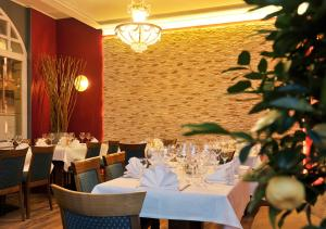 Altstadthotel Am Theater, Hotels  Cottbus - big - 33