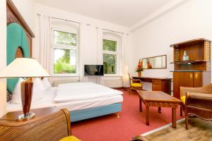 Altstadthotel Am Theater, Hotels  Cottbus - big - 4