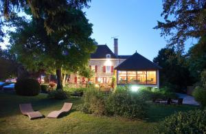 Hostellerie La Chaumière