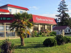 Qualicum Bay Resort