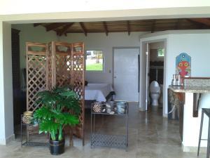Casa Lola, Дома для отпуска  Tambor - big - 12