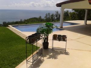 Casa Lola, Дома для отпуска  Tambor - big - 14