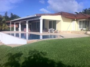 Casa Lola, Дома для отпуска  Tambor - big - 11