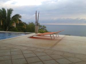Casa Lola, Дома для отпуска  Tambor - big - 26