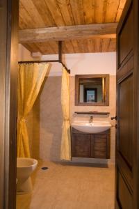 Podere 1248, Apartmanhotelek  Ladispoli - big - 11