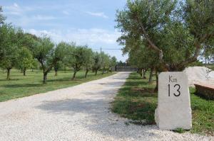 Podere 1248, Apartmanhotelek  Ladispoli - big - 14