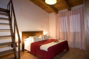 Podere 1248, Apartmanhotelek  Ladispoli - big - 10