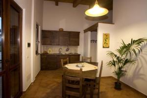 Podere 1248, Apartmanhotelek  Ladispoli - big - 12