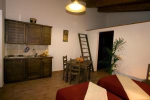 Podere 1248, Apartmanhotelek  Ladispoli - big - 8