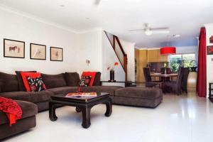 Akai Hana, Apartments  Byron Bay - big - 7