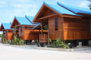 Sabai EZ Resort, Penziony  Songkhla - big - 2