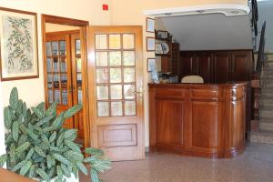 Hotel Arco Iris, Hotely  Villanueva de Arosa - big - 32