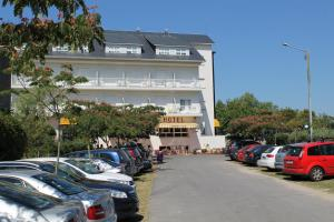 Hotel Arco Iris, Hotely  Villanueva de Arosa - big - 31