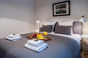 スタンダード 1ベッドルーム アパートメント