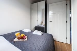 2ベッドルーム ファミリーアパートメント