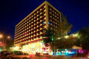 Rila Hotel Sofia, Hotel  Sofia - big - 56