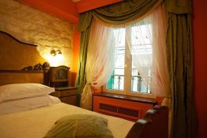 Hotel Pasike, Отели  Трогир - big - 60