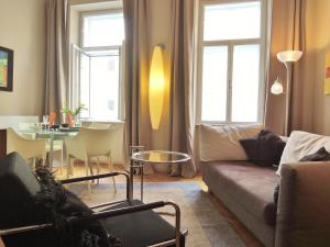 Appartement Cervantes Downtown